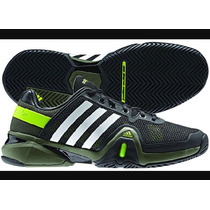 Adidas Adipower Barricade 8 Caballero 100% Originales