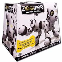 Zoomer 2.0 Interactivo Robot Mascota Cachorro Dalmata Oferta