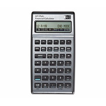 Calculadora Financiera Hp 17bii+ Nueva