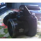 Câmera Digital Fujifilm Finepix S2980 C/ Lcd 3.0 , 14 Mp