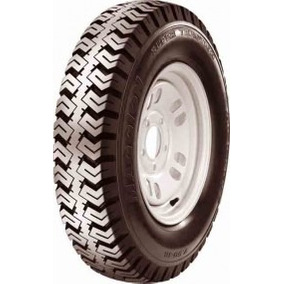 Pneu 750-16 Super Traction 12 Lonas Maggion - S/ Juros