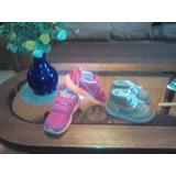 Botaszapatos Y Zapatillas En Excelente Estado Y Casi Sin Uso