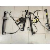 Mecanismo Electrico Con Motor Delantero De Volkswagen Gol08