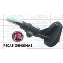 Atuador Cilindro Pedal Embreagem Punto E Linea - Original