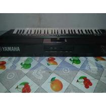 Vendo Teclado Yamaha 650