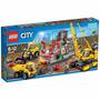 Lego City 60076 Campo De Demolición 776 Pcs