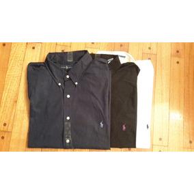 Camisas Polo Ralph Lauren 1xb Nuevas Originales