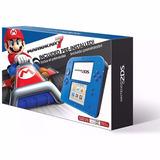 Nintendo 2ds Mario Kart 7 Preinstalado