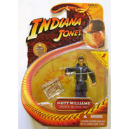Figura Mutt Williams (espada) / Hasbro -  Indiana Jones