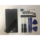 Pantalla Lcd+touch Lg X Style K200 Envio Gratis Mundomobile