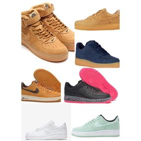Nike Air Force 1 Envíos A Todo El País!!