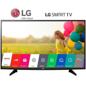 Pantalla Lg 32lh573b - Lcd Tv - Smart Tv Lg 32lh573b