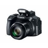 Camara Canon Powershot Sx60 Hs Is 16mp 65 X Lcd 2.8 Bat Liti