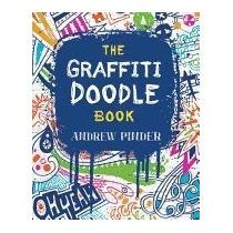 Libro Graffiti Doodle Book, Andrew Pinder *r1