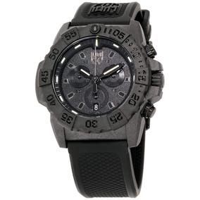 77596bab3dd Luminox 3051 Navy Seal Zero - Relógios no Mercado Livre Brasil