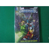 Cx Delta 61 08 # Dc Comics Os Novos 52 Universo Dc 14