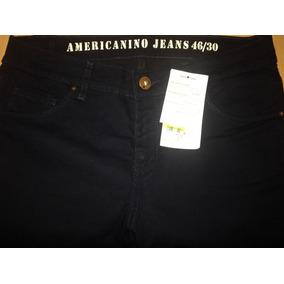 Pantalón De Mujer Americanino Jean Nuevo Falabella Chupin