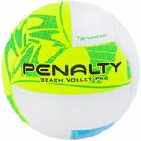 Bola De Vôlei De Praia Beach Volley Pró Penalty Frete Grátis