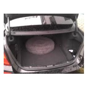 Estepe Fino Mercedes Gla C180 C280 C320 Etc Kit Macaco Chave