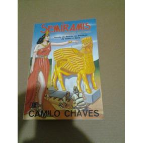 Semiramis - Rainha Da Assiria De Babilonia Do Sumer E Akad
