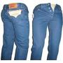 Pantalon En Dril Y Jeans 501 Clasico 5 Bolsillos Hombre