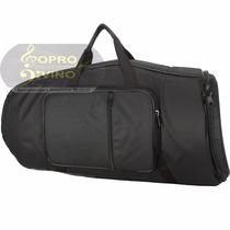 Capa Bag Bombardino Extra Luxo Weril Eagle Hoyden