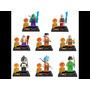 Dragon Ball Z Minifiguras Juguete Compatible Con Lego Goku