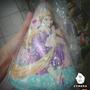 Gorros De Fiesta Rapunzel Enredados