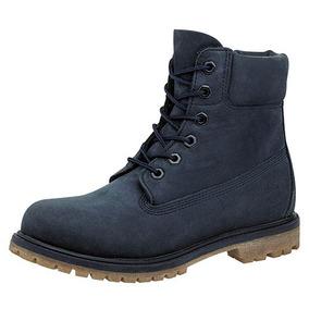Timberland Pants Dark Blue Chaussures Pour Femmes Dans Le Marché
