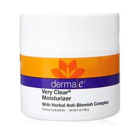 Dermis E La Piel Del Problema Muy Claro Crema Hidratante, De
