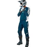 Conjunto De Motocross Equipo Fox Legion Mx #21891-007