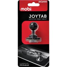 Joystick P/ Tablet Mobi Joytab Preto - Linha Mobi B-o (pcyes