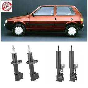 Amortecedor Fiat Uno 94 95 96 97 98 99 00 01 Garantia 1 Ano