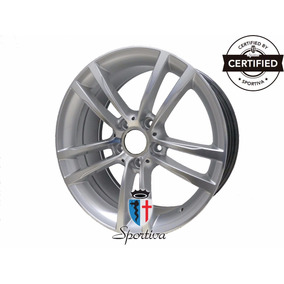 Kit 4 Llantas Replicas 18 Bmw 1109 5x120 - Sportiva