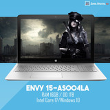 Laptop Hp Envy 15-as004la 16gb Ram, 128ssd, 1tb Dd,