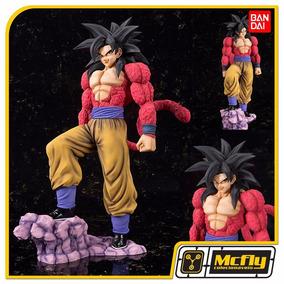 Figuarts Zero Ex Goku Ssj 4 Dragon Ball Gt