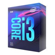 Procesador Intel Core I3 9100f 3.6ghz 6mb 1151 Sin Gráficos