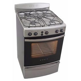 Cocina Orbis A Gas 55cm Acero Inoxidable Nueva!