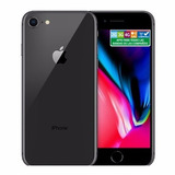 Apple Iphone 8 256gb Nuevo + Soporte Para Auto - Phone Store