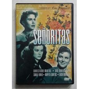 Dvd Senoritas Ana Bertha Lepe