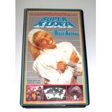 Super Xuxa Contra Bajo Astral Vhs + Dvd Regalo