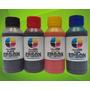 Tinta Compatible Para Ciss Alta Calidad Precio Por Un Litro