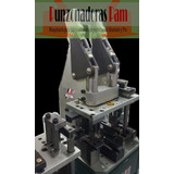 Punzonadora Pok M1 Modena Corrediza Aluminio Industrial