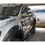 Ford Ranger 2011-2016 Sunvisor Smoked