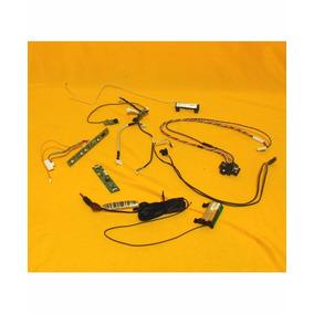 Tarjetas Varias Para Pc Hp Touchsmart 300-1100la Ipp4
