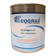 Graxa Alta Temperatura Ecograx  Ht   1kg