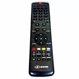 Controle Remoto Original Tv H-buster Led Lcd Htr-d19