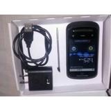 Teléfono Zte Racer X850 Tactil Dañado Conservado