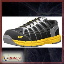 Zapatos Caterpillar Hombre Flex Comp Toe Work Athletic