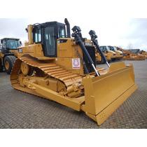 Bulldozer Usado Caterpillar D6t Lgp 2013 5084h En Venta